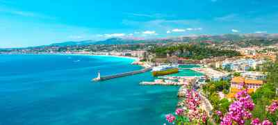 Travel Guide to the French Riviera