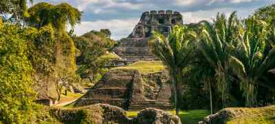 7 Must-See Ruins in Belize