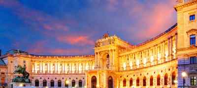 Solo Travel: Charms of Central Europe
