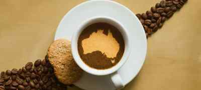 An Ode to Australian Coffee Culture
