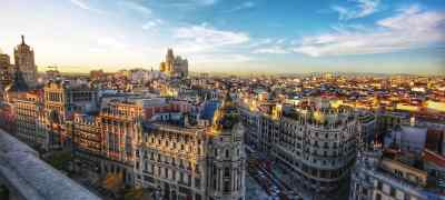 10 Best Events to Discover in Madrid in November