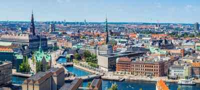 Culture Corner: Copenhagen, Denmark