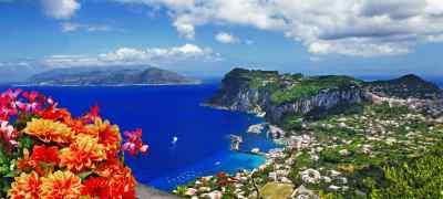 Legendary Amalfi Coast