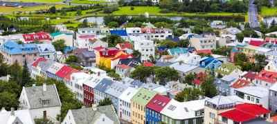 Affordable Reykjavik