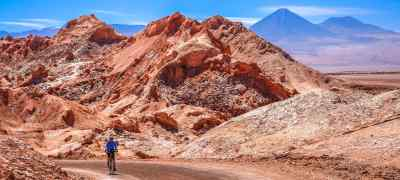 Santiago & San Pedro de Atacama