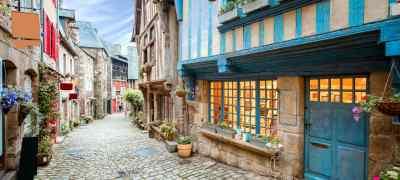20 Beautiful Places in France That Aren't Paris
