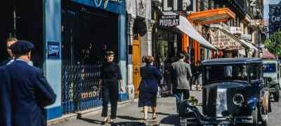 Finding the Hidden Speakeasies of Paris