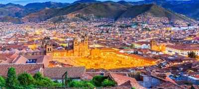 Affordable Peru