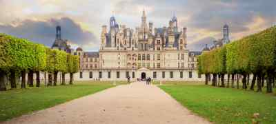 Travel to Loire Valley in France