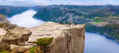 These are Norway's Most Breathtaking Landscapes