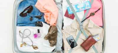 Don't Forget to Pack These Carry-On Essentials