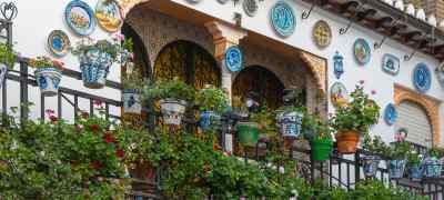 Travel Guide to Granada, Spain