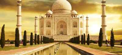 Classic India: The Golden Triangle