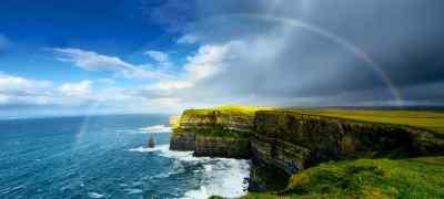 Ireland B&B Vacation