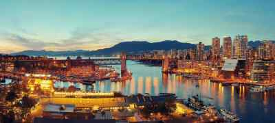 8 Things to Do in Vancouver