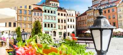 10 Free Things to Do in Warsaw