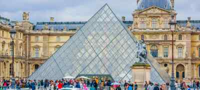 Things to Do in 1st & 3rd Paris Arrondissements