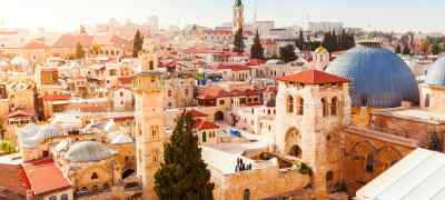 Get Ready For a Trip to Israel