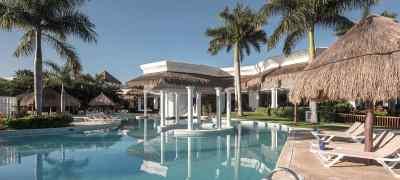 Playa Del Carmen: All-Inclusive Grand Riviera Princess