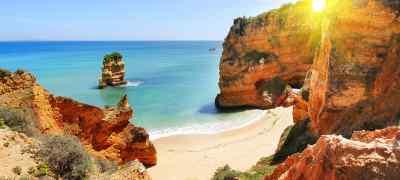 Best of Portugal: Algarve and Lisbon