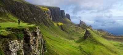 Highlights of Scotland & Ireland