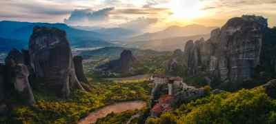 Greece & Egypt: Adventure through Early Civilization