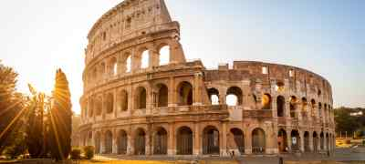 Must See Sights in  Rome