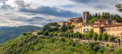 Secret Gem of Tuscany