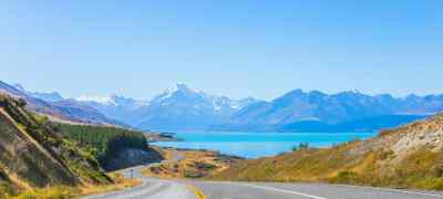 New Zealand's South Island: 10 Must-See Sights
