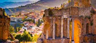 Simply Sicily