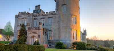 Ireland B&B and 5-Star Castle