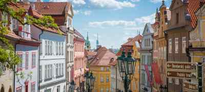 9 Amazing Events in Prague This September