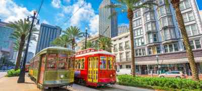 Road Trip: New Orleans, Nashville, Memphis and more