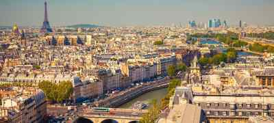 A First-Timer's Guide to Paris