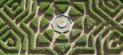 7 Labyrinths You'll Want to Get Lost In