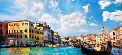 8 Free Things to Do in Venice