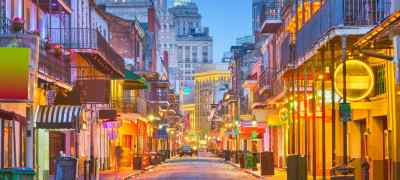 Top 10: New Orleans Bucket List