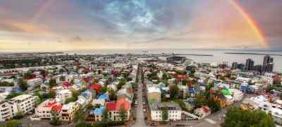 Reykjavik City Explorer Plus