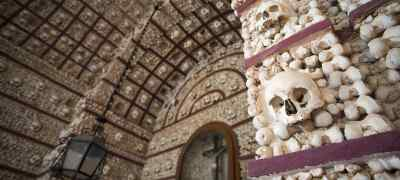 8 Amazing Bone Structures Around the World