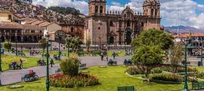 Machu Picchu, Cusco & Lima