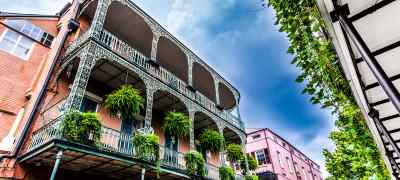 Road Trip: New Orleans