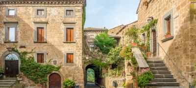 Italy's Most Beautiful Small Towns