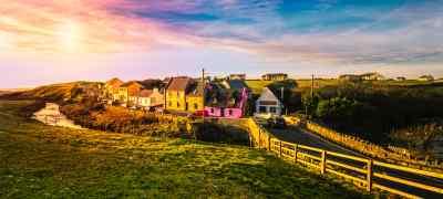 5 Alternatives to Big Cities: Ireland