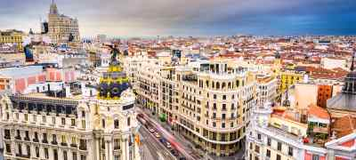 8 Unique Madrid Events To Go To In September