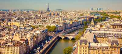 Your First Trip to Paris, Things to Know