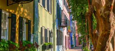 Travel Guide to Charleston, South Carolina