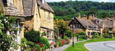 Country Dreams: England