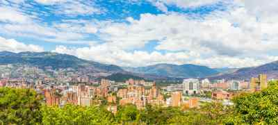 Travel Guide to Medellin, Colombia