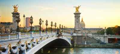 Explore Paris City: 4-Star