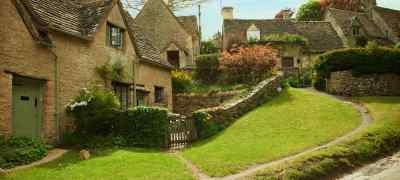 Hidden Treasures of Southern England